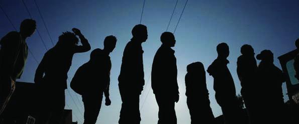 Contre le recensement des migrants, les associations saisissent le Défense...